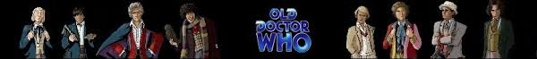 Old Doctor Who