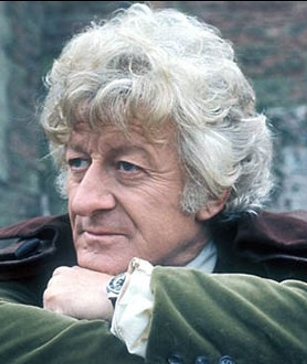 nestene doctor who jon pertwee